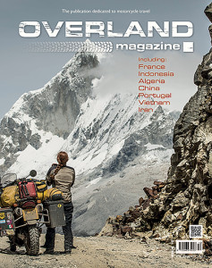 Overland magazine issue 12