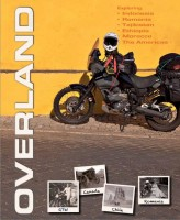 Overland magazine Issue 3