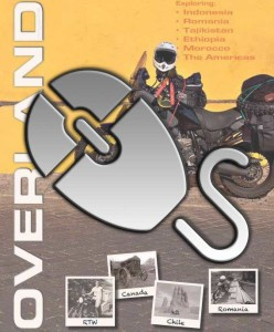 OVERLAND magazine Issue 3 (Digital)