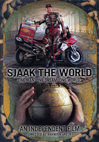 Sjaak the World
