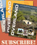 OVERLAND magazine Subscription Package