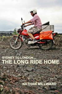 Book of the year!: 'The Long Ride Home' by Nathan Millward
