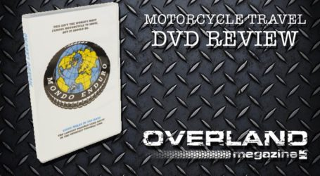 DVD Review: Mondo Enduro by Austin Vince
