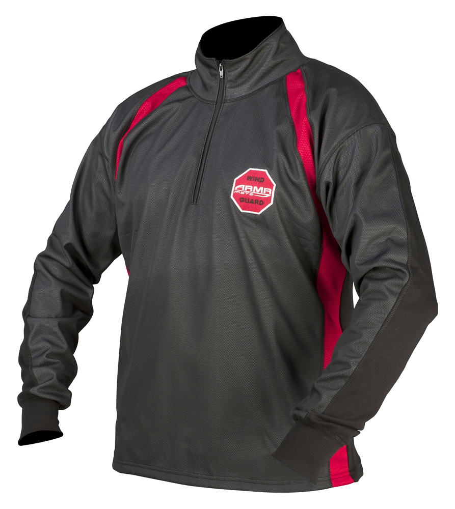 ARMR-moto windguard base layer