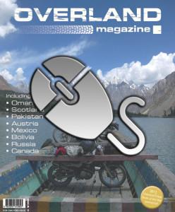 OVERLAND magazine Issue 5 Digital