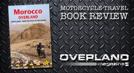 'Morocco Overland' gets a revamp