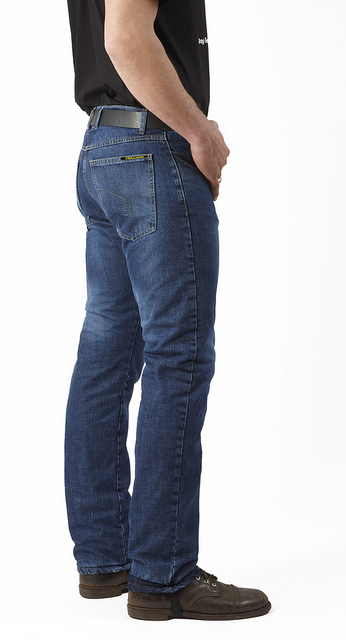 The ultimate kevlar jeans?