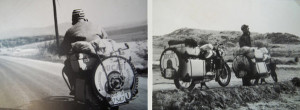 Ducati RTW