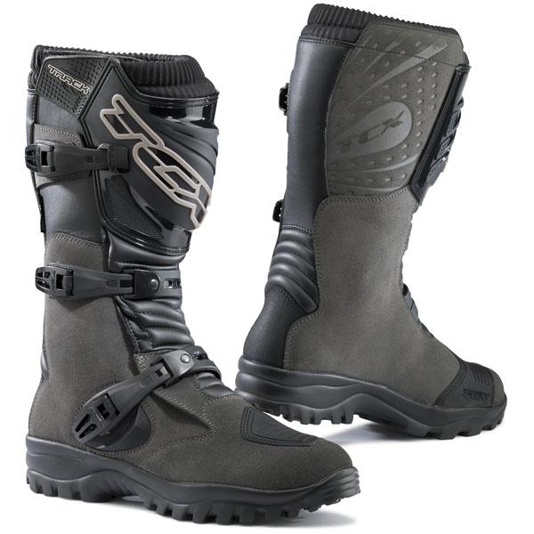 TCX Track Evo WP boots