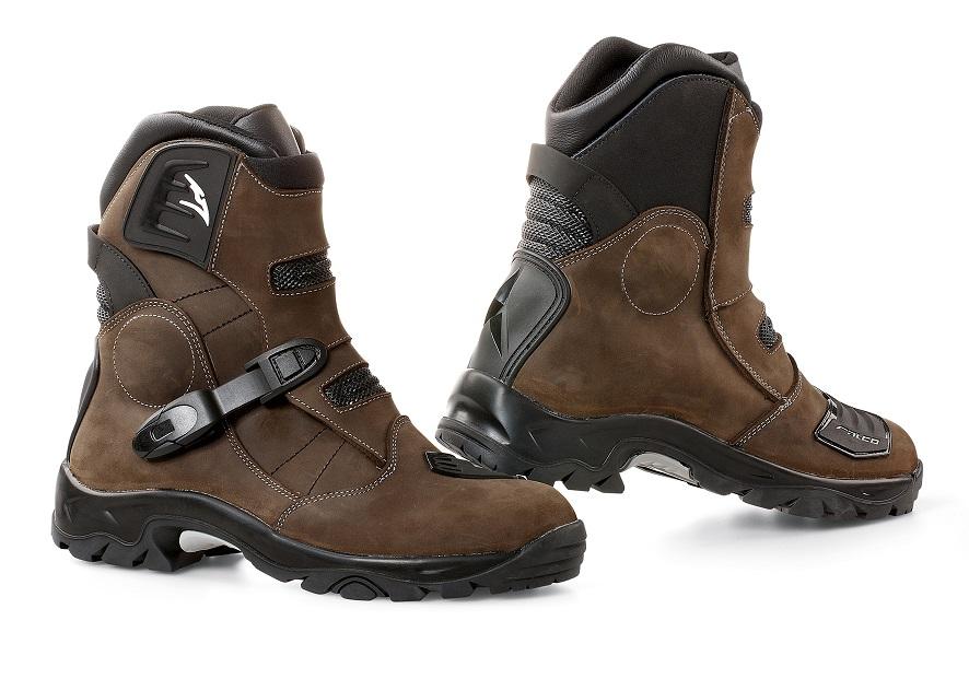 Falco Volt ATV boots