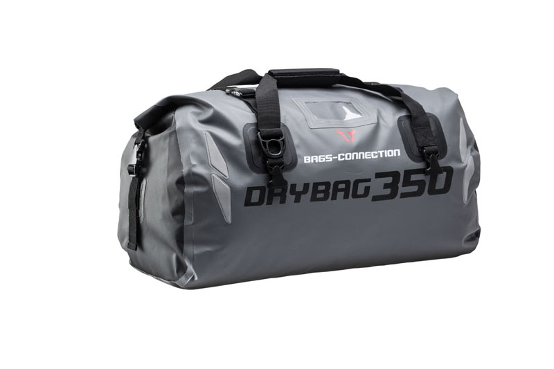 SW-Motech updates its waterproof soft luggage