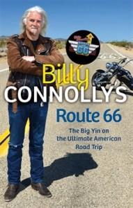 Billy Connelly Route 66