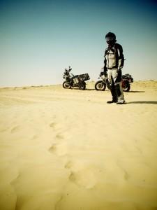 douz desert - sm