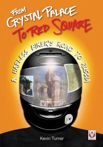 from crystal palace to red square