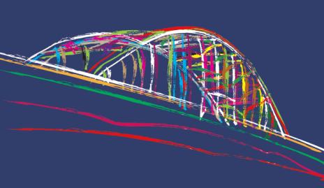 Dambusters 2014: Bike to the Bridge