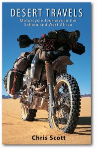Desert Travels C Scott