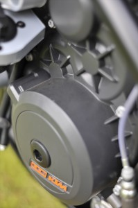 KTM1190 Adventure engine2 Overland magazine