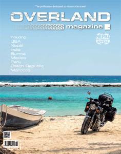 Overland issue 11