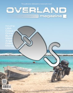 Overland Magazine Issue 11 Digital