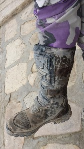 Forma adventure boots Graham Field