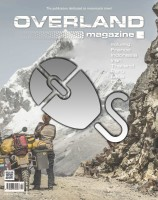 Overland Magazine Issue 12 Digital
