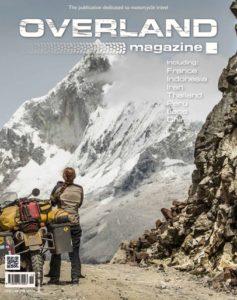 OVERLAND magazine Issue 12