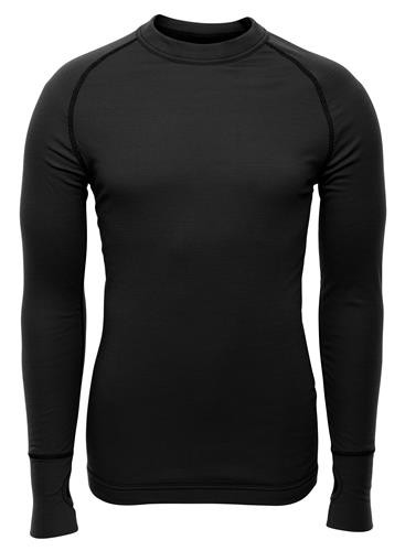 Brynje ArcticDoubleShirt-Black