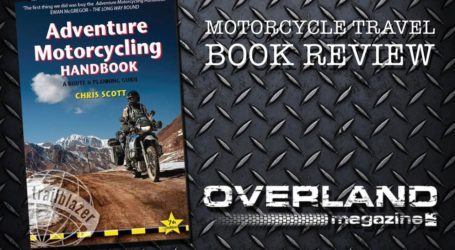 Adventure Motorcycling Handbook (7th Edition) by Chris Scott