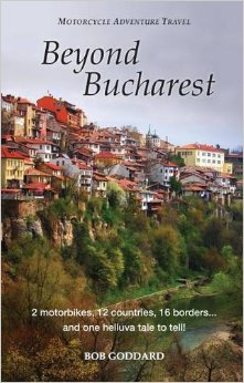 Beyond Bucharest Overland magazine