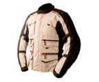 ARMR Moto Tottori Evo jacket review