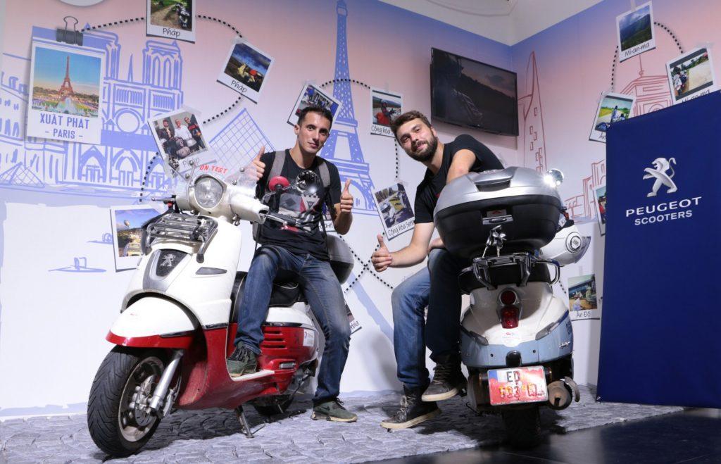 django-scooters-overland