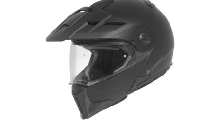 Touratech Aventuro Mod Helmet Review