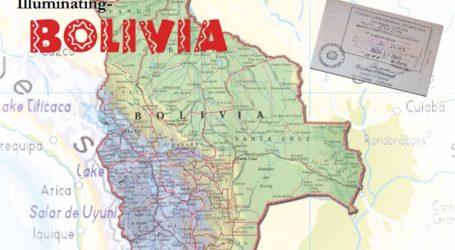 Illuminating Bolivia