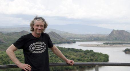 Colombia – Jeremy Kroeker (Issue 16)