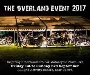 Overland Event 2017 300×250