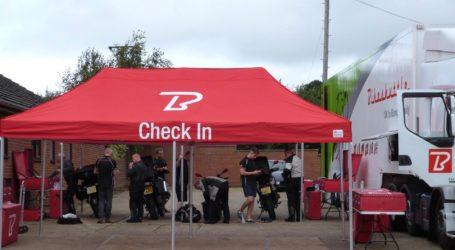 Bikeshuttle Announces Group Booking Discount
