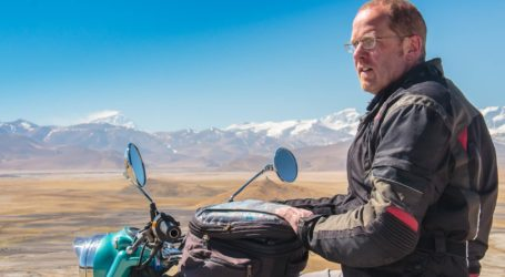 Tibet – Paddy Tyson (Issue 6)