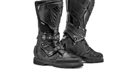 Sidi Adventure 2 Goretex Boots – First Impressions