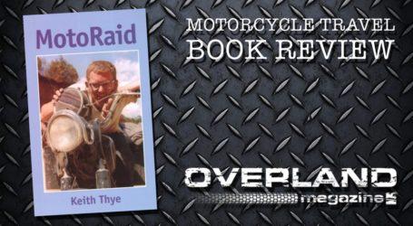'MotoRaid' by Keith Thye