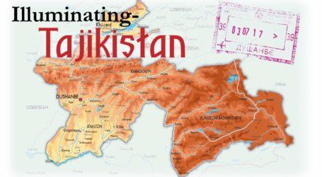 Illuminating Tajikistan