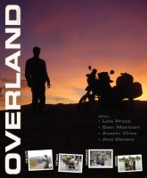 OVERLAND magazine Issue 1