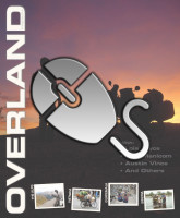 OVERLAND magazine Issue 1 (Digital)