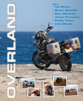 OVERLAND magazine Issue 2