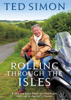 Rolling Through The Isles by Ted Simon