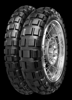 Continental TKC80 – Tyre review