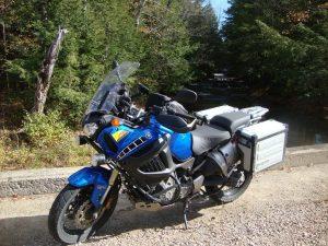 Yamaha Xtz 1200 Super T 233 N 233 Re Review Overland Magazine