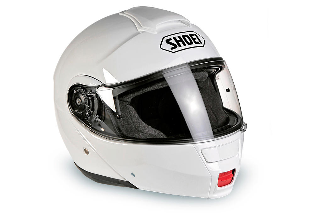 Shoei Neotec – helmet review