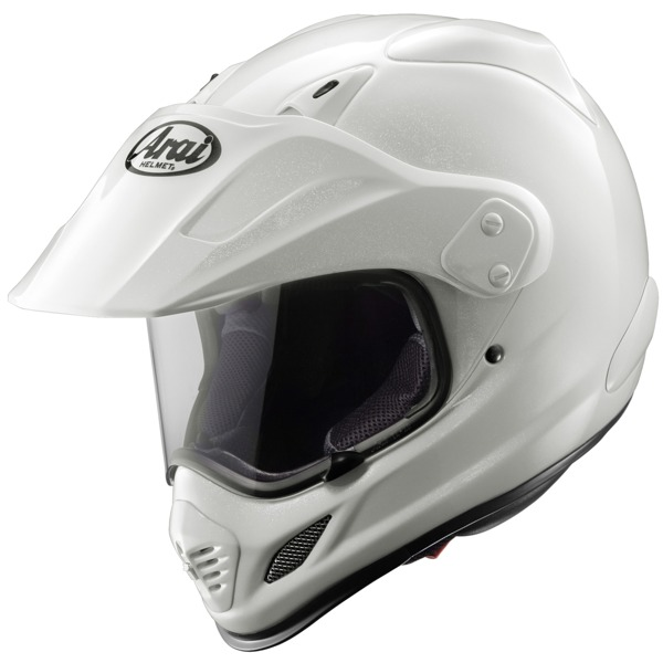 Arai Tour X3 – helmet review