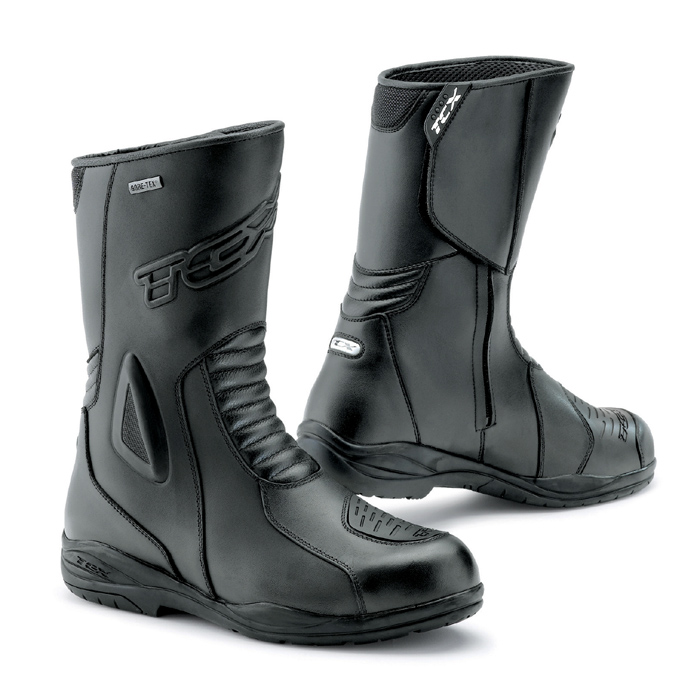 TCX 'x-five plus' touring boot review