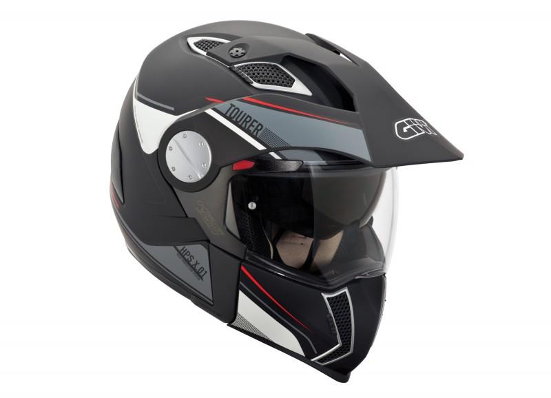 GIVI X.01Tourer helmet